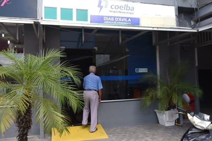Coelba Dias D'Ávila