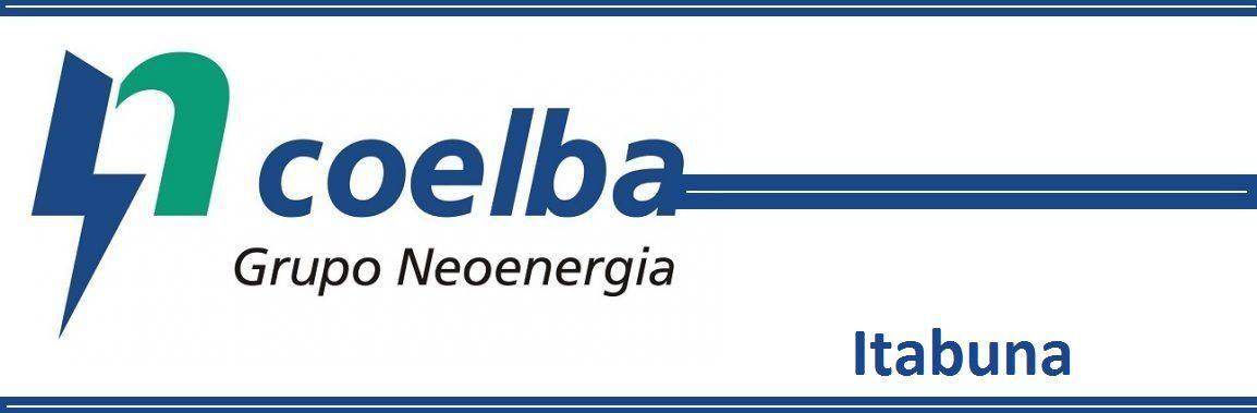 site Coelba Itabuna