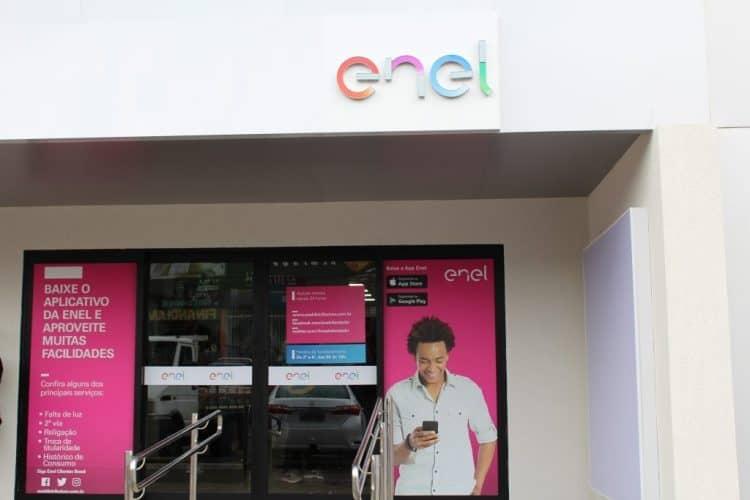 Enel Goiás 2ª via