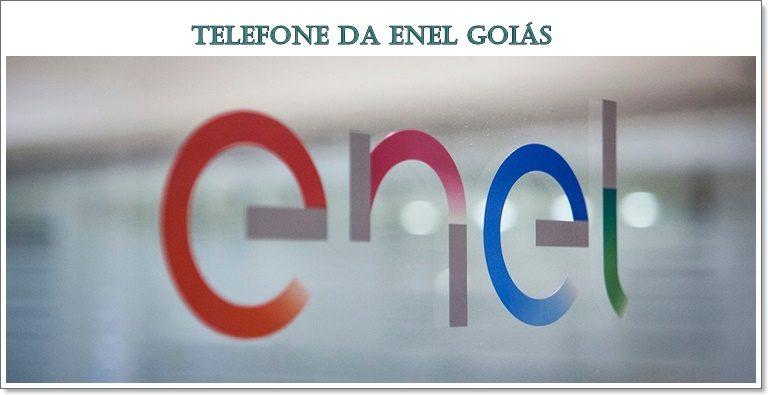 ▷ Telefone Enel Goias ✅ Serviços que podem ser solicitados por ... a468eec829