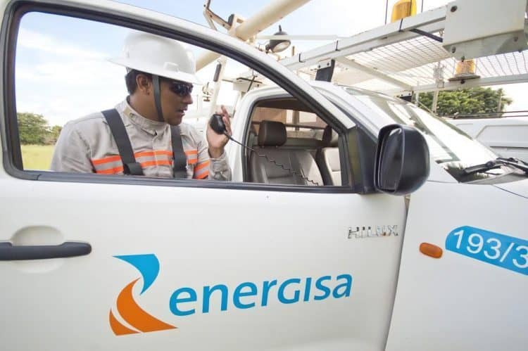 Telefone da Energisa