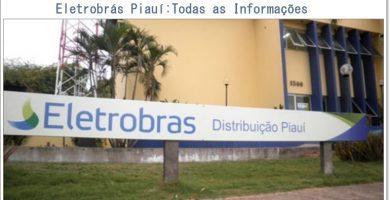 Eletrobrás Piauí: Encontre aqui Todas as Informações