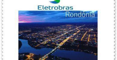 Eletrobras rondonia