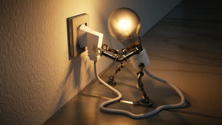 Reduzir Minha Conta de Luz
