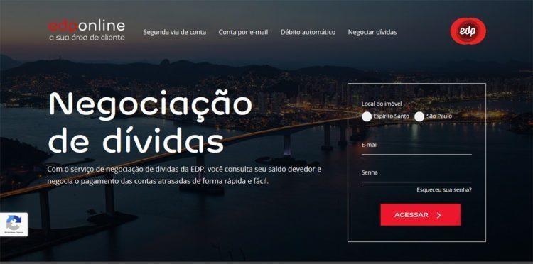 EDP bandeirantes 2ª via Guarulhos
