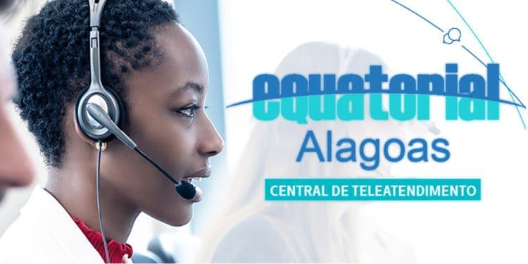 Equatorial Alagoas e Telefone para contato