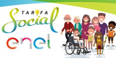 Tarifa Social Enel como funciona