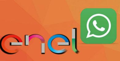 WhatsApp da Enel eletropaulo